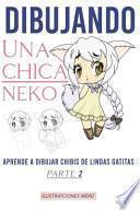 Dibujando Una Chica Neko