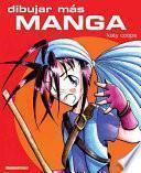Dibujar manga / Drawing Manga