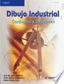 Dibujo industrial. Conjuntos y despieces