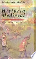 Diccionario Akal de Historia Medieval