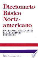 Diccionario Básico Norteamericano