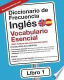 Diccionario de Frecuencia - Inglés - Vocabulario Esencial