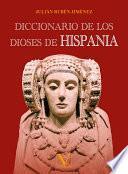 Diccionario de los dioses de Hispania