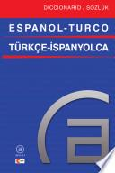 Diccionario español-turco