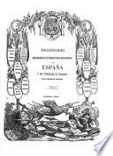 Diccionario geográfico-estadístico-histórico de España y sus posesiones de ultramar: Cas-Cor