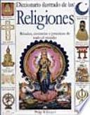 Diccionario ilustrado de las religiones