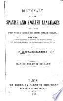 Diccionario inglés-español y español-inglés