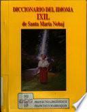 Diccionario ixil