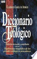 Diccionario Teológico