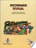 Diccionario Tz'utujil