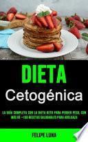 Dieta Cetogénica 2021