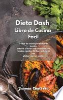 Dieta Dash Libro de Cocina Facil