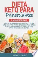 Dieta Keto Para Principiantes