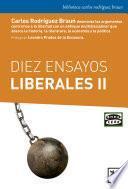 Diez ensayos liberales