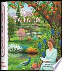 DIEZ TALENTOS Cookbook