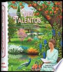Diez Talentos - Libro de Cocina de Alimentos Naturales y Vegetarianos