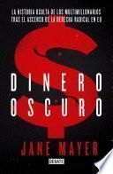 DINERO NEGRO/ DARK MONEY.