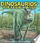 Dinosaurios Pico de Pato