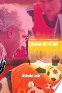 DIRECCIÓN Y ENTRENAMIENTO DE EQUIPOS DE FÚTBOL
