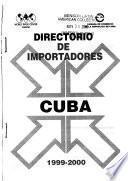 Directorio de importadores Cuba