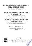 Discours post-coloniaux et renegociations des identités noires