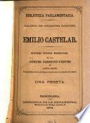 Discursos integros pronunciados en las Córtes constituyentes de 1873 - 1874
