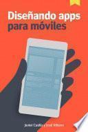 Diseñando apps para móviles