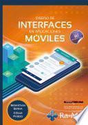 Diseño de interfaces en aplicaciones móviles