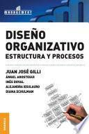 Diseno organizativo/ Organizational Design