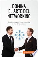 Domina el arte del networking