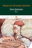 Don Quixote: T.2.