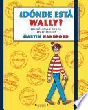 ¿Dónde está Wally? : edición para todos los bolsillos