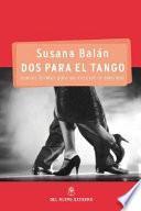 Dos para el tango