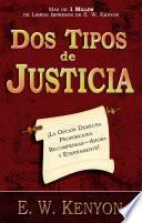 Dos tipos de justicia