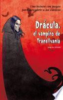 Drácula, el vampiro de Transilvania