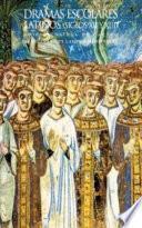 Dramas escolares latinos (siglos XII y XIII)