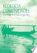 Ecología de comunidades.