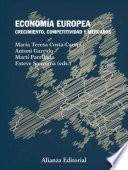 Economía europea
