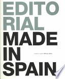 Editorial Made in Spain