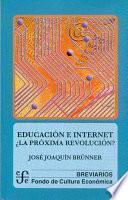Educación e internet