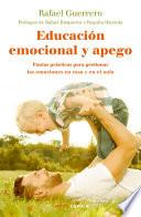 Educación emocional y apego