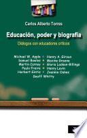 Educación, poder y biografía