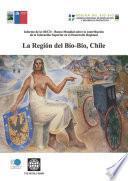Educación Superior en el Desarrollo Regional y Urbano: La Región del Bío-Bío, Chile 2010