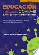 Educación y Coronavirus/COVID 19