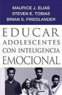 Educar Adolescentes con Inteligencia Emocional