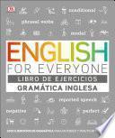 EFE: Gramática Inglesa. el Libro de Estudio