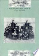 Efemérides de la Piedad de Cavadas, 1833-1911