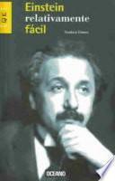 Einstein relativamente fácil