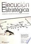 Ejecución estratégica