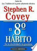 El 8o hábito